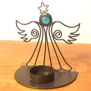 Other - ❇️Angel Tea Light Holder Decoration